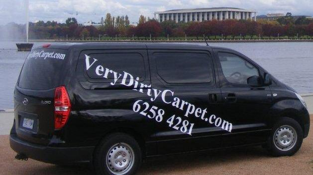 Carpet cleaning Canberra -VeryDirtyCarpet.com -