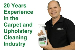 Carpet Cleaning Peter macDonald